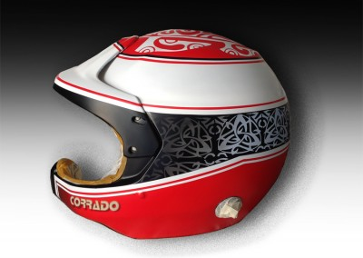 casco rally